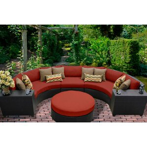 6-Piece Shane Patio Seating Group