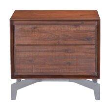 Riggleman End Table by Brayden Studio