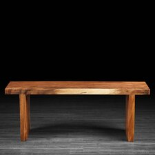 Dining Bench by Artemano