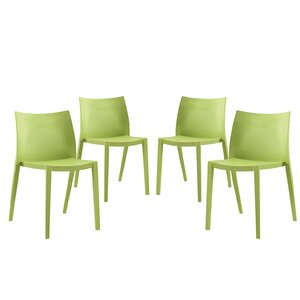 Gallant Side Chairs (Set of 4) by Modway