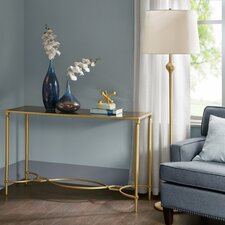 Turner Console Table by Madison Park Signature