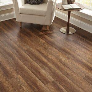 Cherry Wood Vinyl Flooring Wayfair