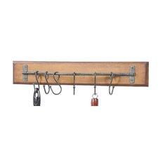 Gailley Hook Rack by Birch Lane