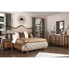 Sofitel Panel Customizable Bedroom Set by Astoria Grand