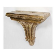 Large Classic Corbel Accent Shelf (Set of 2) by Heather Ann Creations