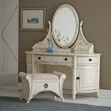 Grayvik Vanity Set with Mirror by Bay Isle Home