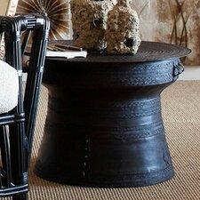 PierceMartin Rain Drum Coffee Table by Palecek