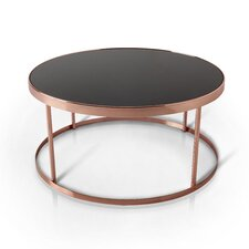 Chartreuse Contemporary Coffee Table by Mercer41