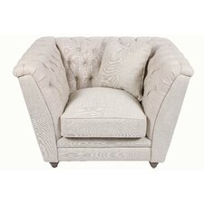 Kensington Chesterfield Chair by Blink Home