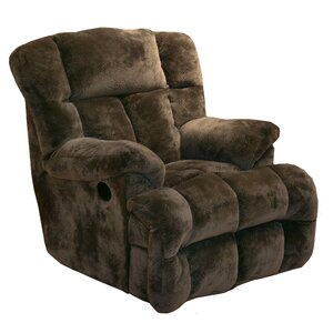 General Chaise Wall Hugger Recliner by Catnapper