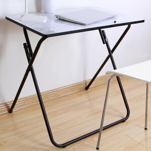 Foldable Patio Camping Side Table