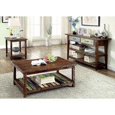 Fenwick 3 Piece Coffee Table Set by Laurel Foundry Modern Farmhouse