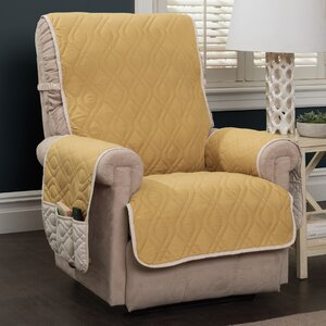 Five Star Furniture Protector Recliner Slipcover by Innovative Textile Solutions
