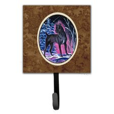 Starry Night Cane Corso Leash Holder and Wall Hook by Caroline's Treasures