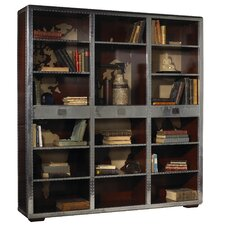 Ferault 82 Cube Unit Bookcase by French Heritage