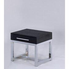Emilia End Table by Orren Ellis