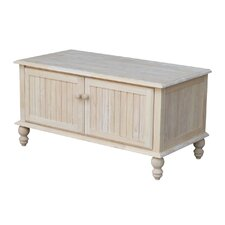 Witherspoon Blanket Accent Chest by Rosecliff Heights