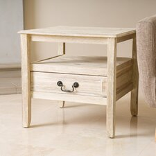 Rodgers End Table by Home Loft Concepts