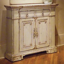 Classic Habersham Maison Hall Chest by Habersham