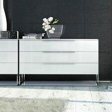 Bowery 3 Drawer Dresser by Modloft