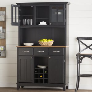 dining hutches you'll love | wayfair