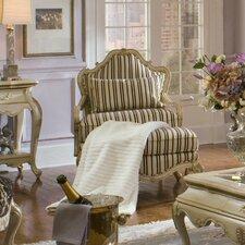 Lavelle Bergere Chair by Michael Amini (AICO)
