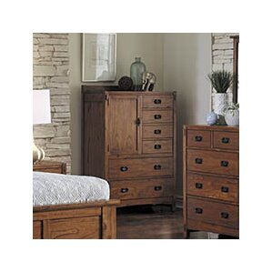 castro 6 drawer chest