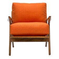 Adsett Frame Armchair by Corrigan Studio