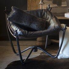 Cintia Papasan Chair by 17 Stories
