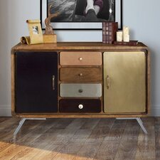 Alexandria 2 Door Sideboard by Corrigan Studio