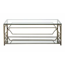 George Rectangle Coffee Table by Willa Arlo Interiors