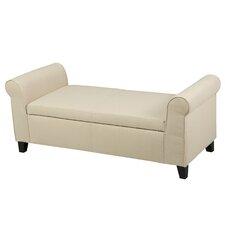 Bedroom Benches You ll Love   Wayfair Varian Upholstered Storage Bedroom Bench. Bedroom Bench. Home Design Ideas