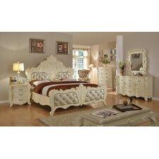 Miller Panel Customizable Bedroom Set by Rosdorf Park