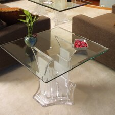 Curvology Coffee Table by Shahrooz