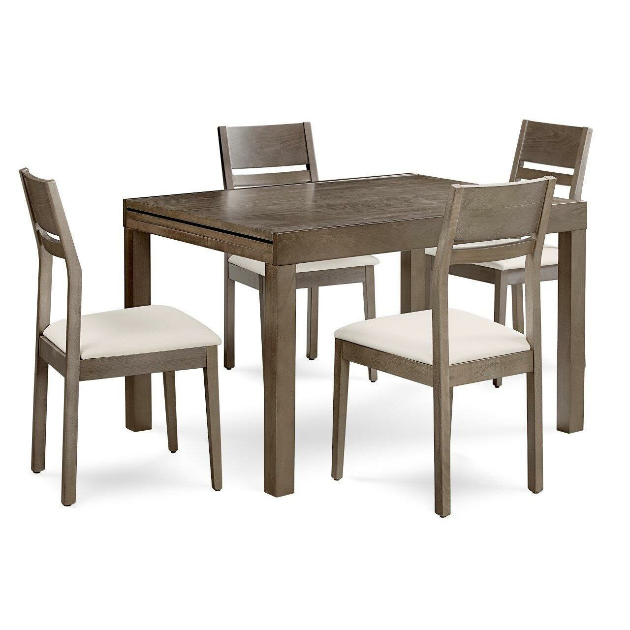 7 Piece Dining Set ~ Tucanae piece dining set allmodern