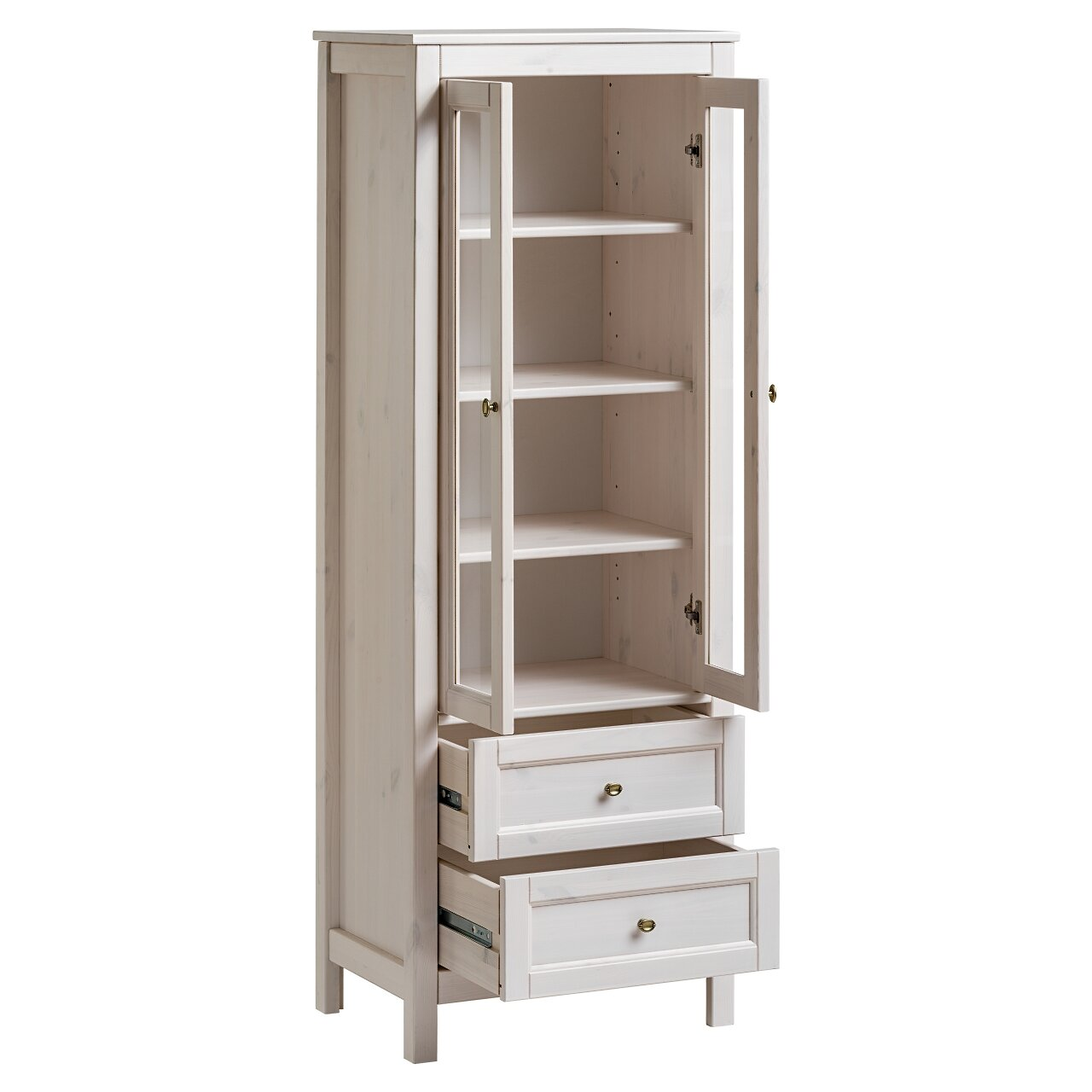 Belfry Bathroom Royal 55 X 155cm Free Standing Bathroom Cabinet