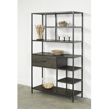 Somerset 70 Etagere Bookcase by 17 Stories