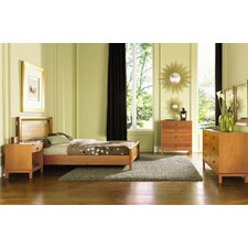 Mansfield 8 Drawer Double Dresser by Copeland Furniture