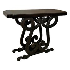 Doxey Console Table by Astoria Grand