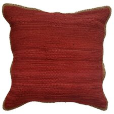 Yarrow Throw Pillow