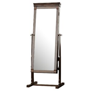 Michelle Rectangle Floor Mirror