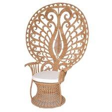 Peacock Balloon Chair by Jo-Liza International Corp.
