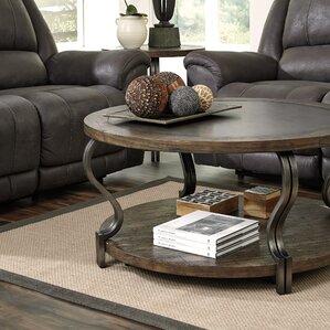 banstead coffee table
