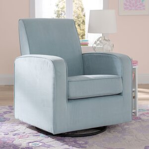Chloe Swivel Glider by Delta Children