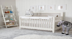 Baby Crib Bedding Shop Nursery Bedding Online You Ll
