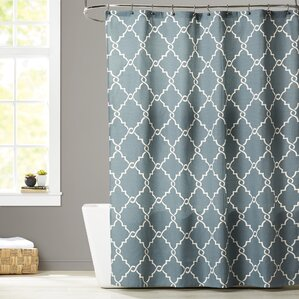 Somerset Shower Curtain