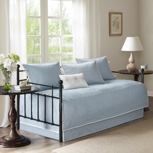 Ellerswick 6 Piece Daybed Set