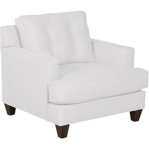 Olivia Armchair by Wayfair Custom Upholstery