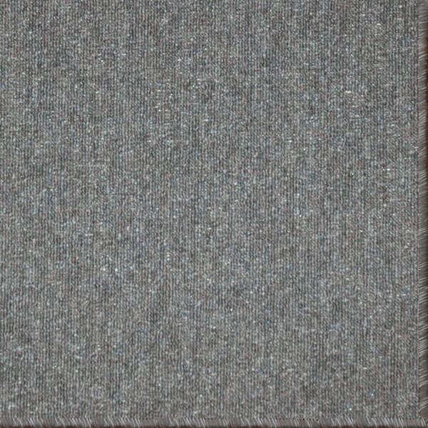 Gracie Oaks Meredith Charcoal Area Rug | Wayfair