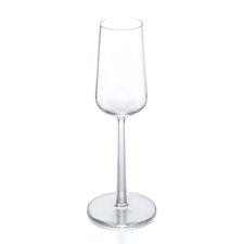 Essence 7 oz. Champagne Flute (Set of 2)